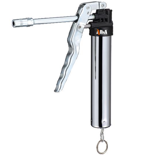 Jiabara Grip Type Grease Gun - Chain Type