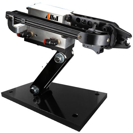 多角度15GA/16GA桌上型氣動C槍 - 近似款史丹利SC7C