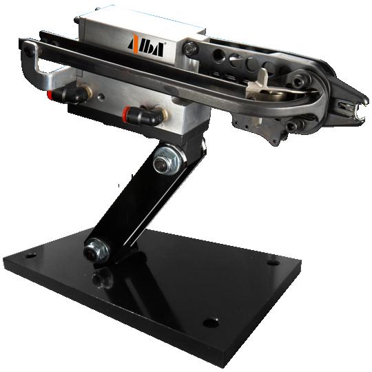 多角度16GA桌上型氣動C槍 - 近似款史丹利SC760