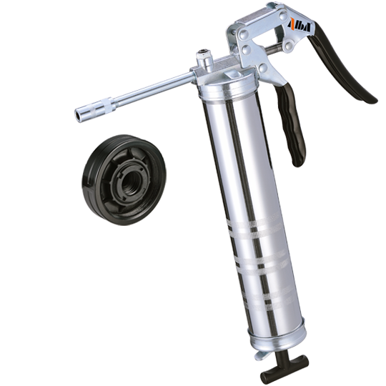 Economy Grip Type Grease Gun w/ LUBE1 System